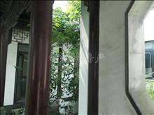 银湖花园 1100万 中式园林别墅 占地1亩2分 满2年 有钥匙