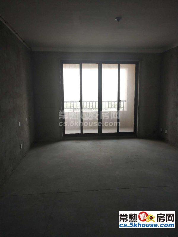 招商太公望 三房 电梯洋房 急售165万