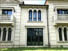 名流御园独栋别墅500平1460万 7室5厅5卫 毛坯位置好诚售