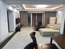 中南御景城84平 豪华装修 2房2厅1卫       出租 2700