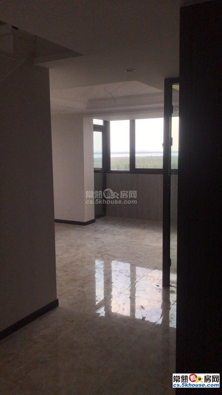 紫晶城 66万 2室2厅1卫 精装修 阔绰客厅超大实用面积价格堪比毛坯房