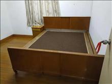 湖苑新村一区 2400元/月 3室1厅1卫 简单装修 绝对超值免费看房