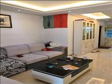 城市花园 3600元/月 2室2厅1卫 精装修 楼层佳看房方便