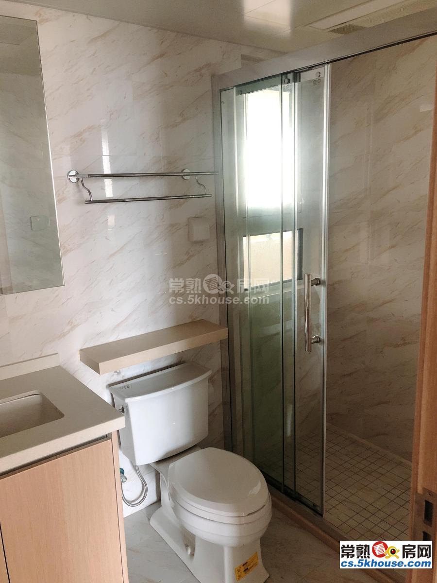 中南锦苑 3000元/月 3室1厅1卫 精装修 绝对超值免费看房
