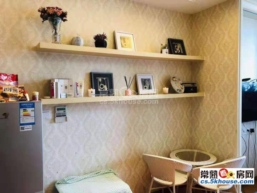 世贸 75号公馆 49.5万 1室1厅1卫 豪华装修 你可以拥有理想的家 实图