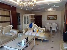 衡泰国际花园 3500元/月 3室2厅2卫 豪华装修 家具电器齐全