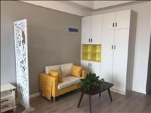 好房出租居住舒适万达公寓 2100元/月 1室1厅1卫 精装修