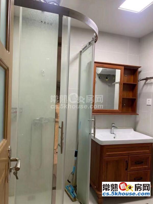 万达广场 2300元/月 1室1厅1卫 精装修 环境幽静居住舒适