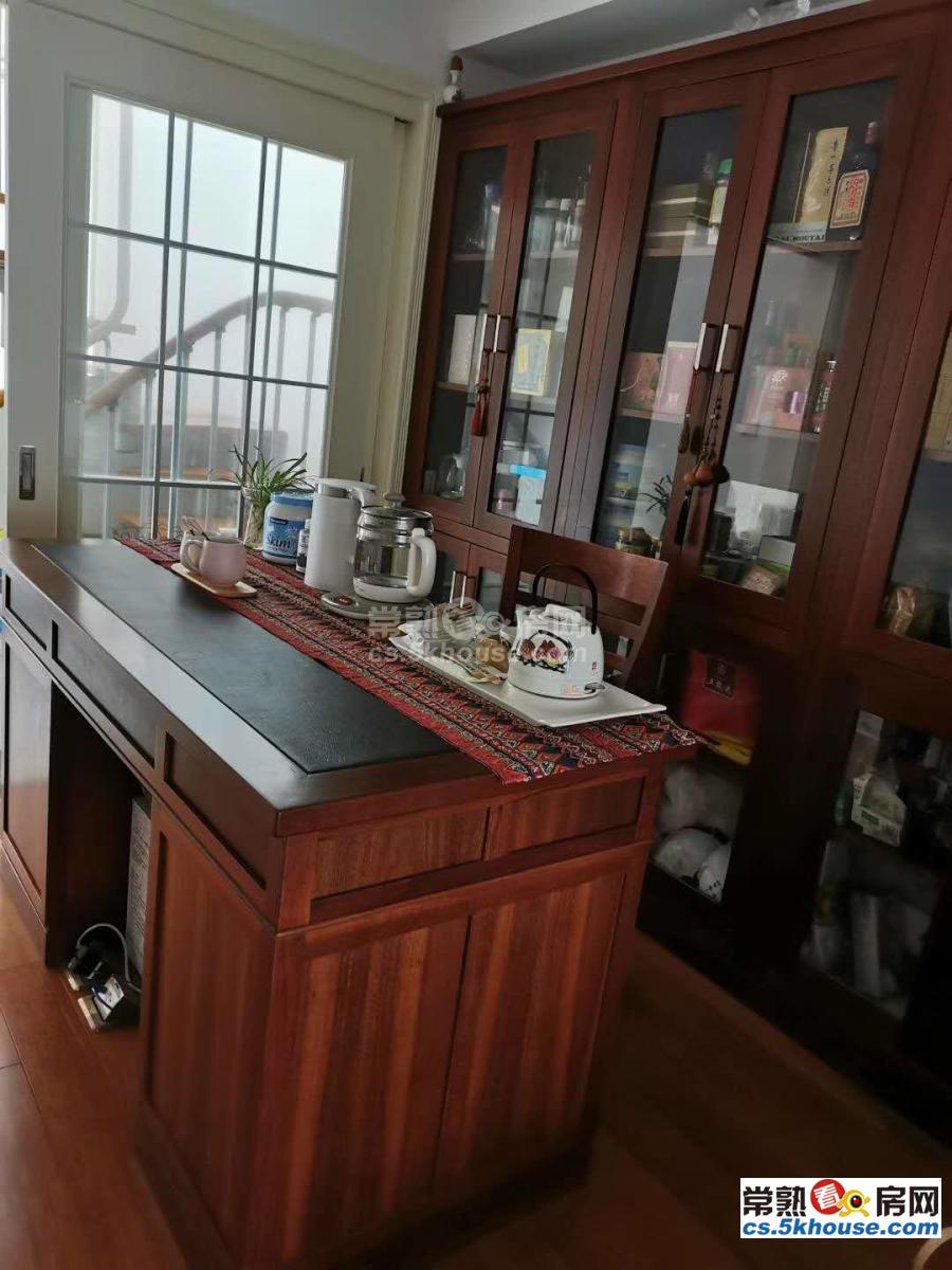 报慈家园132平+60平图楼带晒台20平精装修有名额318万