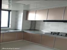 干净整洁随时入住中南锦苑 2800元/月 3室2厅1卫 精装修