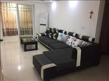楼层好视野广房出售滨江花园 123万 3室2厅2卫 简单装修