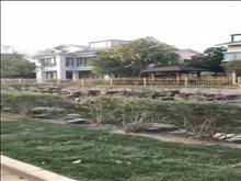 多套雅兰美地独栋别墅占地面积1.2亩超大院子全新毛坯位置好卖1580万