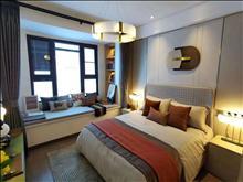 最最新的工程抵款房和风名筑 128平方 4室2厅2卫 精装修 265万