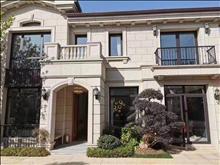 名流御园独栋别墅600平超大院子风水好 全新毛坯 满2年位置好卖1600万