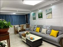 五星六区单实验80平全新豪华装修2房客通阳 满5唯一 162万