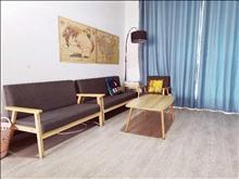中南锦苑 2800元/月 3室2厅2卫 简单装修 少有的低价出租