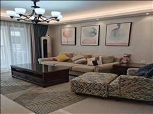 中南世纪城 4200元/月 4室2厅2卫 豪华装修 家电全齐大型花园社区