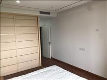 汇丰公馆 1200元/月 2室2厅1卫 精装修 小区安静低价出租