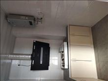 全新家私电器双璟华庭 1600元/月 3室1厅2卫 精装修