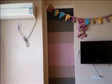 佳和水岸 1900元/月 1室1厅1卫精装修 楼层佳看房方便