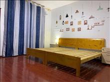 招商太公望 4800元/月 4室2厅3卫 简单装修 价格实惠空房出租