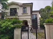 名流御园独栋别墅400平毛坯 满2年 边套院子大 950万