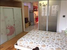 城市花园 1800元/月 1室1厅1卫 精装修 价格实惠空房出租