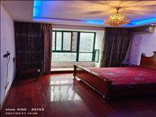 出租润欣花园140平方3房2厅2卫精装设备全3200元