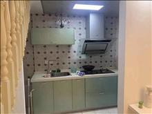 出租清枫和院5楼带电梯60平方1房1厅1卫精装设备全2200元