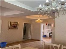 出租清枫和苑3房2厅2卫欧式精装设备全3500元