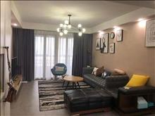 中心区低于市场价琴湖壹号136平280万 3室2厅2卫 豪华装修