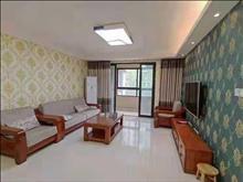 新城虞悦豪庭 3600元/月 3室2厅2卫 精装修 献给懂得享受得…