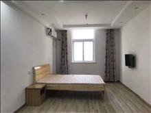 稀有房源 薇尼诗 精装一室 小区自带商圈 拎包内容入住 房…
