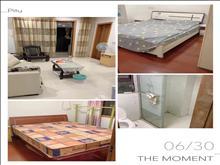 出租滨江聚和佳苑80平方2房2厅1卫精装修设备全1900