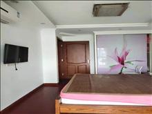尚湖中央花园 2500元/月 2室1厅1卫 精装修 全套高档家私电设施完善