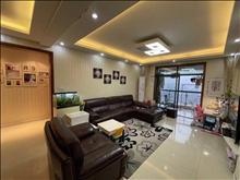 港龙香江华庭 118平 全新毛坯 3房2厅2卫 黄金楼层 满2年 有名额 135万