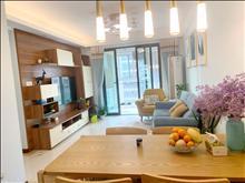 新城虞悦豪庭 小高层 88平 3房 精装20多万打包卖 245万车位另算