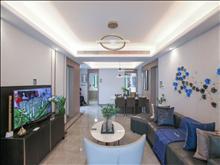 108平 紫誉华庭 3室2厅 198万 朝南 电梯房 居家自