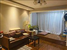 金枫家园75平 147万 2室2厅1卫 豪华装修满两年