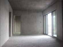 中南御锦城 185万 3室2厅2卫 毛坯格局好价钱合理