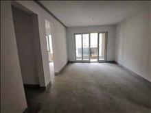 中南御锦城 95平全新毛坯中间楼层 满二158万 价格可谈