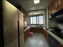 锦虹家园 126平 精装3房关门卖 中间楼层 带车位 有名额