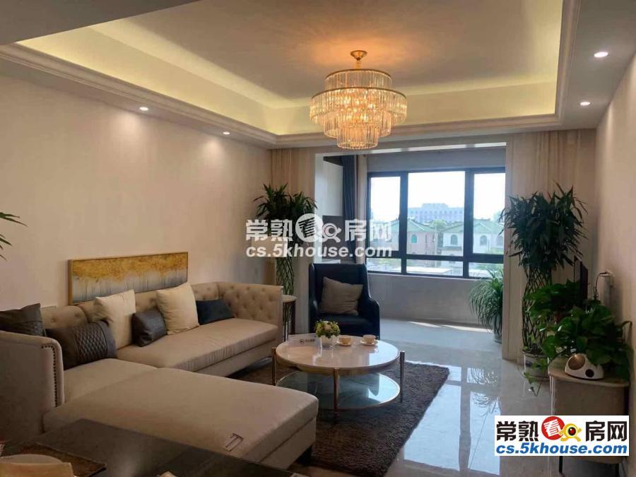 尚湖玫瑰园法式洋房90平精装165万起尚湖风景区依山傍水