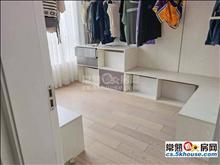 急出中南御锦城143平钻石楼层豪装60万蕞便宜一套