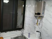 港龙香江华庭 82平 精装 2房 拎包入住 最好是陪读的 2400元/月