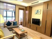 超好的地段可直接入住凤凰城 2300元/月 1室1厅1卫精装修