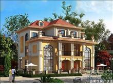 中南世纪城双拼别墅出售1380万 5室2厅4卫