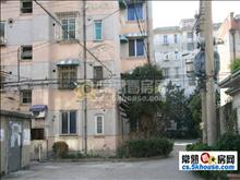 常福新村 85平 黄金楼层 小三房 独用 装修清爽 满两年 150万