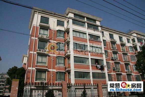 锦洪苑 顶带阁  精装保养好 实用面积大 带 191平售价356万