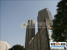 裕坤国贸  常熟市中心 普通住宅可上  340万中上楼层